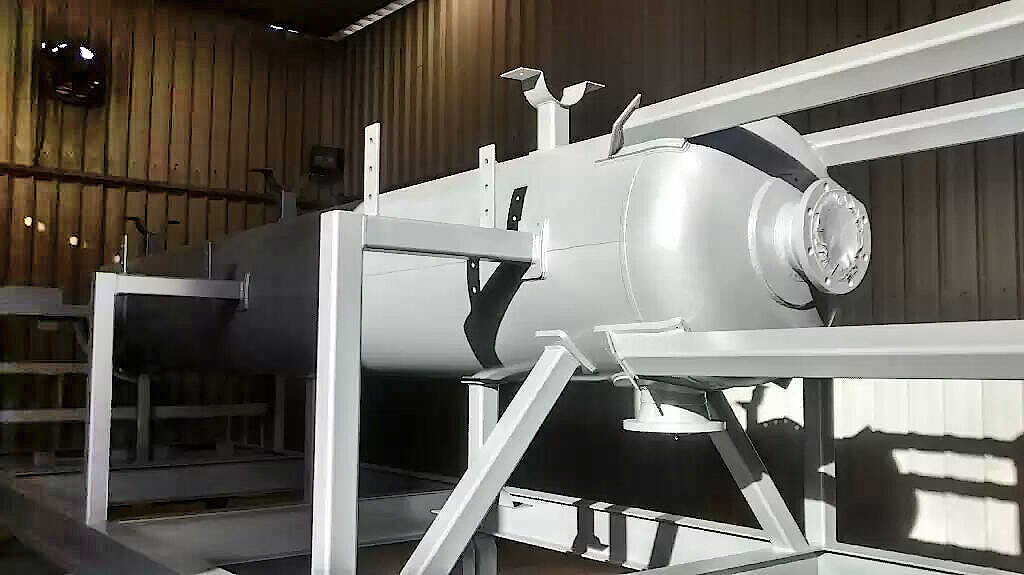 Mud Gas Separators Complete 2